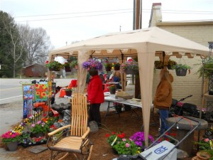 West Rowan Farm Home and Garden Spring Festival